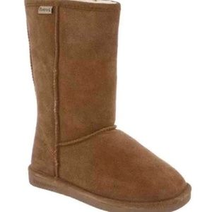 Bearpaw Boots Brown | Size 7